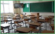 中小学新建校舍室内空气质量排查开始